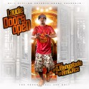 Laudie - Doors Open mixtape cover art