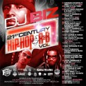 21st Century Hip-Hop & R&B, Vol. 7 mixtape cover art