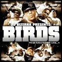 Birds The Mixtape, Vol. 1 mixtape cover art