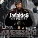Jadakiss - Time mixtape cover art