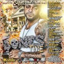 Jim Jones - Jones Time mixtape cover art