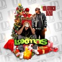 LOXmas mixtape cover art