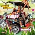 Maino - Get Em Tiger mixtape cover art