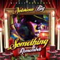 Notorious B.I.G. - Something To Remember mixtape cover art