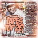 Tapes Top 20, Vol. 16 mixtape cover art