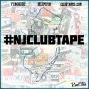 YungKiidd - #NJClubtape mixtape cover art