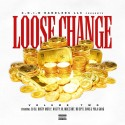 Coin Handlers Presents: Loose Change 2 mixtape cover art