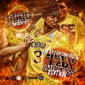 Pay Attention 10 mixtape cover art