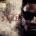 Sino - 5 Mile mixtape cover art