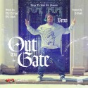 Brew - Out The Gate mixtape cover art