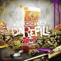 C.O.B.E. SelfMade - Prescription (Da Refill Edition) mixtape cover art