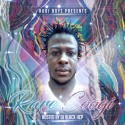 Coogi Doogi - Rare Coogi mixtape cover art