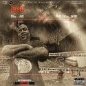 Delo - Wicked City mixtape cover art