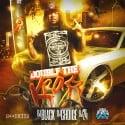 Double The Krazz - Double The Krazz mixtape cover art