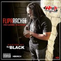 Fliparachee - No More Waiting mixtape cover art