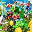 G Hill - Ready, Set, Go Money mixtape cover art