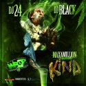 Maxamillion - KIND mixtape cover art