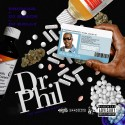 Pacman - Dr. Phil Da Medicine Man mixtape cover art