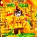 Pacman - Pacmania mixtape cover art