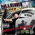 Pallbearer - Wheels Off The Curb mixtape cover art