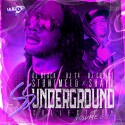 Shayd 479 & StuntMelo - S.S. Underground Collection mixtape cover art