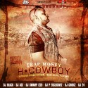 Trap Money - H-Cowboy mixtape cover art