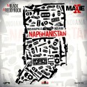 Maxie - Napghanistan mixtape cover art