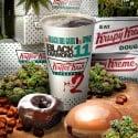 Black Diamond 11 (Koffee And Kush Edition, Part 2) mixtape cover art