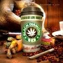 Black Diamond 10 (Koffee And Kush Edition) mixtape cover art