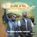Charlie Boy Gang - No Grind, No Shine mixtape cover art