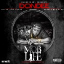 Don Dee - #MobLife mixtape cover art