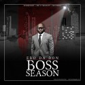 Ebo Da Don - Boss Season mixtape cover art