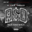 JBoi YBP - R.$.O (Real $hit Only) mixtape cover art