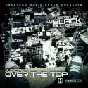 Judicial - Over The Top mixtape cover art