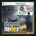 King Shit: Super Bowl Edition mixtape cover art