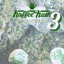 Koffee and Kush 3 mixtape cover art