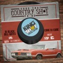 Leave That Country Shit To Us mixtape cover art