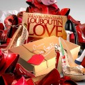 Louboutin Love mixtape cover art