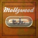 Mollywood (Audible Narcotic Series) mixtape cover art