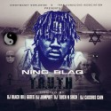 Nino Blaq - Truth mixtape cover art