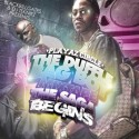 Playaz Circle - The Duffle Bag Boy Mixtape (The Saga Begins) mixtape cover art
