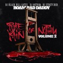 Roam Bad Daddy - Pure Pain Or Nothin' 2 mixtape cover art