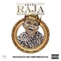 Snypa - Raja (King Of Kings) mixtape cover art