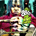 Snypa Ryfle - Still 8800 (Real Money Counters) mixtape cover art
