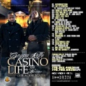 Snypa Ryfle - Casino Life (The Bosses) mixtape cover art
