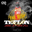 Teflon - Hotels And Rental Cars (The Re-Up) mixtape cover art
