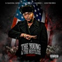 Young Soda - The Young & The Restless mixtape cover art
