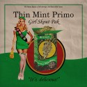 Thin Mint Primo (Girl Skout Pak) mixtape cover art