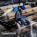 WarrenJae - The Dreamcatcher mixtape cover art