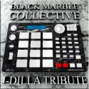 J-Dilla Tribute mixtape cover art